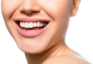 Kosmetiske tandbehandlinger