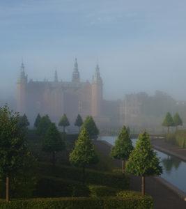 Frederiksborg slot Hillerødtandlægerne
